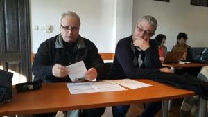 Директорът на 5 ОУ Красимир Ангелов споделя своите идеи